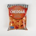 Popcorn Cheddar 3.5 Oz Bag Gluten Free Made In Usa