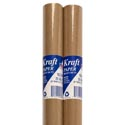 "Kraft Paper Heavy Duty $2.99 30"" Wide X 10' Long 25 Sq Ft Made In Usa"