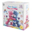 Puzzle Care Bears 40pc Assorted 12 X 9 Boxed