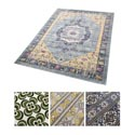 Rug Accent 8 X 10 He Machine Random Colors & Pattrns *560.00*