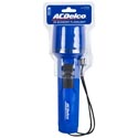 Flashlight Carded Ac Delco 2d