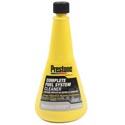 Complete Fuel System Cleaner 16oz Prestone Yellow Bttl *3.99* # As715p-1