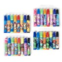Markers 8pk Disney 4 Assorted #9980-70014