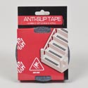 Anti-slip Tape Blk .98in X 15ft Roll In Hardware Sleeve Card 2.5cmx4.57m