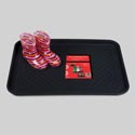Boot Tray Heavy Duty 580g Weight 15.75 X 23.5 X 1.2in Hrdware Lbl
