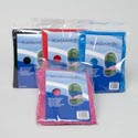 Laundry Bag Mesh W/drawstring 24x36 White/red/blue/green Gov Cleaning Polybag Insert