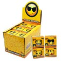 Magic Spring Emoticon 6ast Faces Window Boxed In 12pc Pdq
