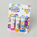 Bubble 3pk 1.7oz W/puzzle At Top Of Tube Blister Card/50ml