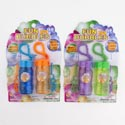 Bubble Mini Travel 2pk W/clip 2.75in Ast Colors/blister Card