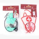 Guitar Toy 4asst Styles 11in L On Blc