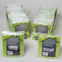 Closet Storage Accessories Jumbo Blanket Or 2pk Sweater Each In A 24pc Pdq Pb/w/home Insert Ca