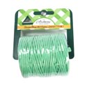 Garden Jute Twine Green 246ft On Peggable Dispenser W/built In Cut-garden Header