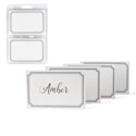 Place Setting Cards 30ct Paper W/party Pbh