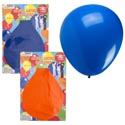 Balloon Giant Expands To 4ft Red/blue Party Insert Card