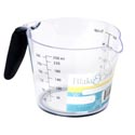 Measuring Cup Plastic One Cup** **softgrip Handle B&c Label