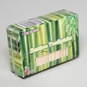 Toothpicks Bamboo 1000ct 2.5in L Window Boxed Gov Logo/shrink Wrapped