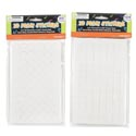 Foam Double-side Adhesives Craft 104pc Square/60pc Rnd Craft Pbh Photo Safe