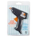 Glue Gun Mini 120v/10watts Lotemp For Crafts W/4ft Cord Ul Listed/2 Glue Sticks Included