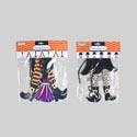 Banner Paper Hallwn Witch 7ft 2ast Witch Legs/broom Pbh
