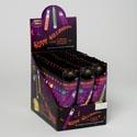 Glow Stick Halloween 36pc Pdq 3ast 6in Stix/2pk Slim/whistle Printed Color Box Label