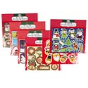 Gift Tag Christmas 11ct Embellished Hotstamp 6ast Designs/pb Insert Card