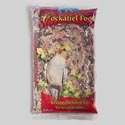 Bird Food Cockatiel 1lb/.45kg Exp 10/24/18
