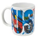 Coffee Mug 11 Oz Justice League Ceramic *4.99*