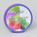Body Butter Strawberry Delight 6.7oz