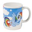 Coffee Mug 11 Oz My Little Pony Ceramic *4.99*