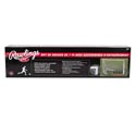 Soccer Goal Set Rawlings W/training Accessories *67.99* Litho Boxed See N2